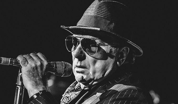 Van Morrison tickets at London Palladium, London