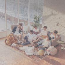 BTS Exhibition in the U.S.