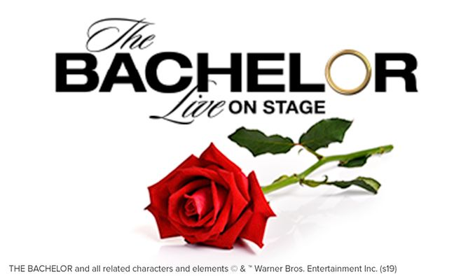 The Bachelor Live tickets at Texas Trust CU Theatre in Grand Prairie