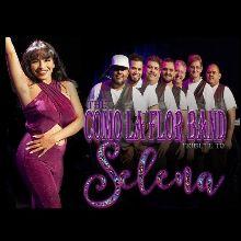 The Como La Flor Band