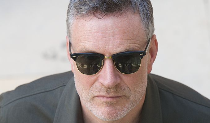 Blancmange tickets at The Rescue Rooms, Nottingham