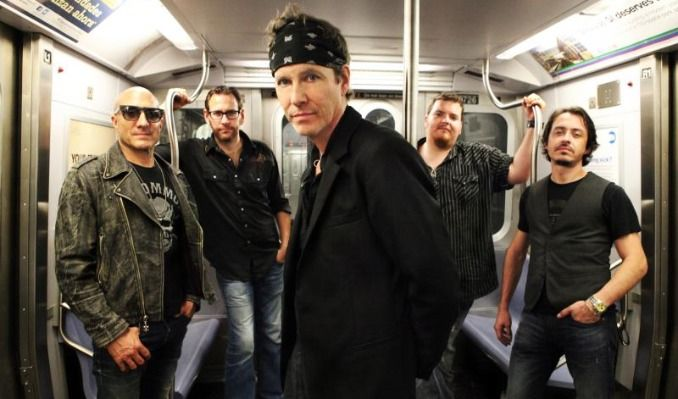 BoDeans tickets at Rams Head On Stage, Annapolis tickets at Rams Head On Stage, Annapolis