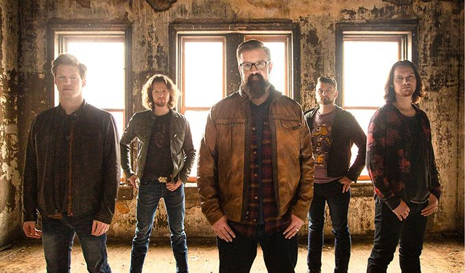 Home Free tickets at Peery's Egyptian Theater in Ogden