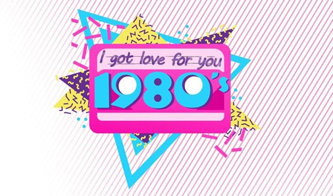 I Got Love For You 1980's - RESCHEDULED  tickets at indigo at The O2 in London
