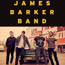 James Barker Band