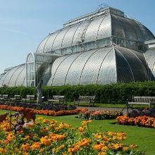 Kew Gardens and Palace
