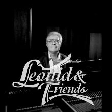 Leonid & Friends tickets at Canton Hall, Dallas