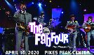 The Fab Four - The Ultimate Beatles Tribute tickets at Pikes Peak Center in Colorado Springs