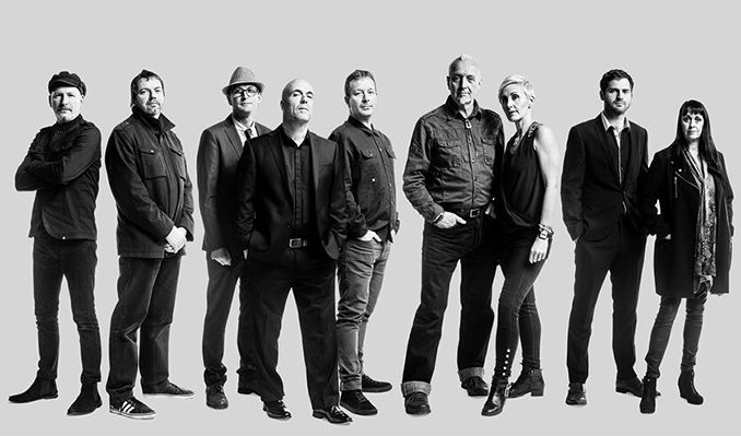 The South - RESCHEDULED tickets at Under The Bridge in London