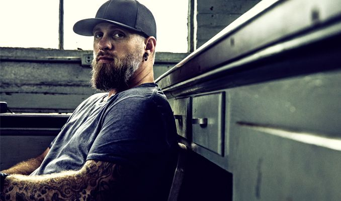 Brantley Gilbert 5/7 tickets at Red Rocks Amphitheatre in Morrison