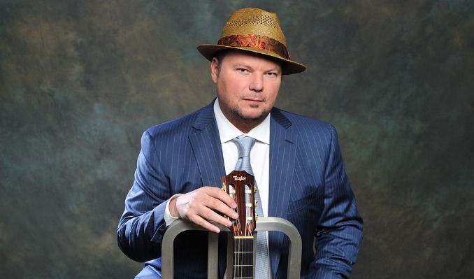 Christopher Cross tickets at Capitol Theatre, Clearwater