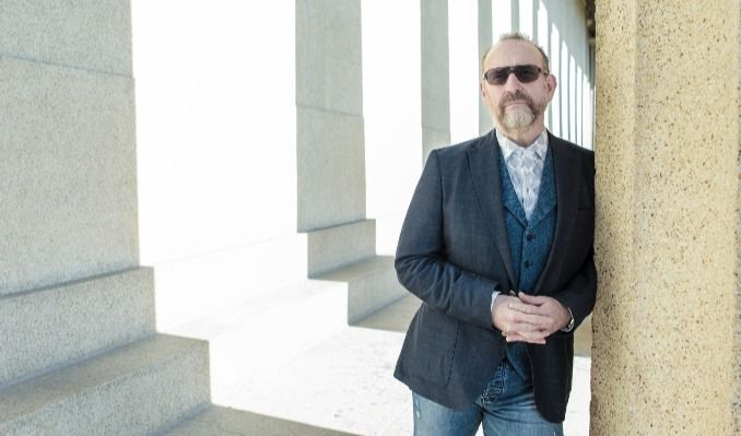 Colin Hay tickets at Royal Oak Music Theatre in Royal Oak