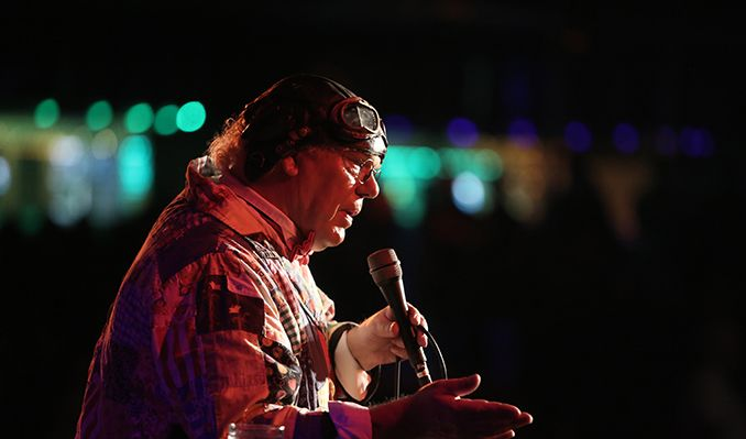 Roy Chubby Brown tickets at Brentwood Live, Essex