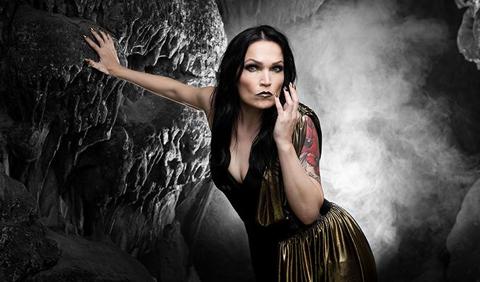 Tarja tickets at Manchester Academy 2, Manchester