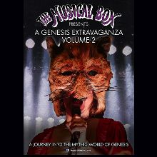 The Musical Box : A Genesis Extravaganza Volume 2 tickets at Keswick Theatre in Glenside