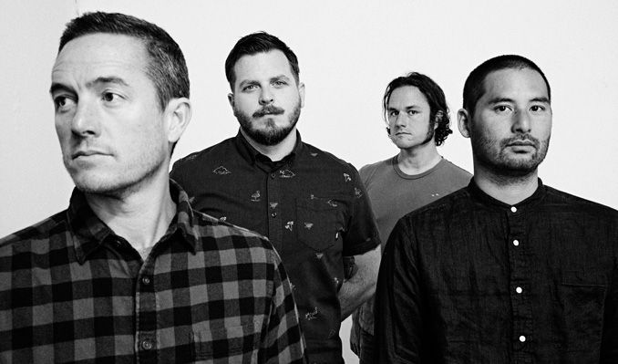 Thrice tickets at The NorVa, Norfolk