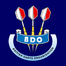 BDO Professional World Darts Championship