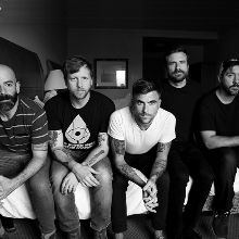 Circa Survive: Blue Sky Noise  Anniversary Tour tickets at The Regency Ballroom in San Francisco