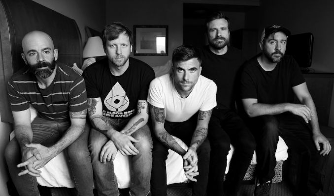 Circa Survive  tickets at Rams Head Live! in Baltimore