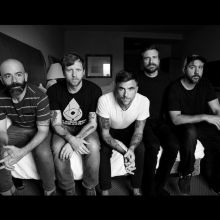Circa Survive: Blue Sky Noise Anniversary Tour tickets at Brooklyn Steel in Brooklyn