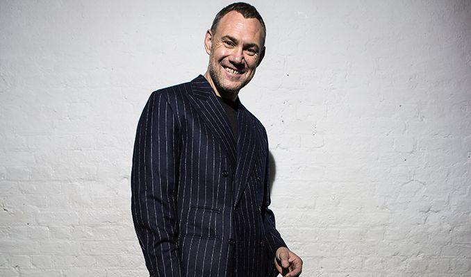David Gray tickets at The O2, London