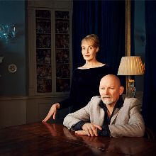 An Evening With Dead Can Dance  tickets at The Greek Theatre in Los Angeles
