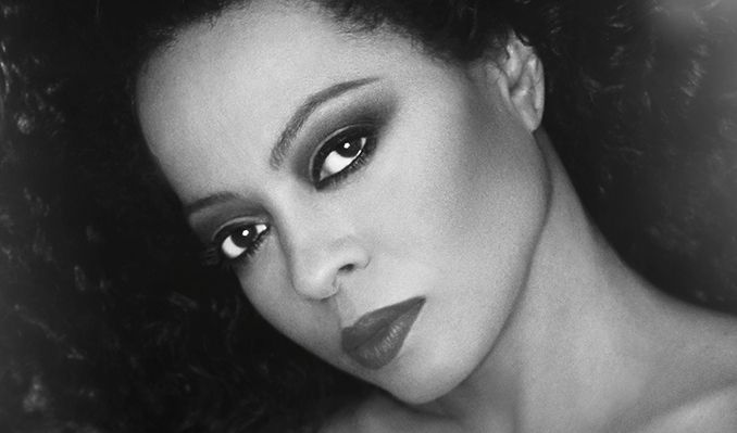 Diana Ross tickets at The O2, London
