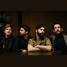 Foals tickets at Olympia London, London