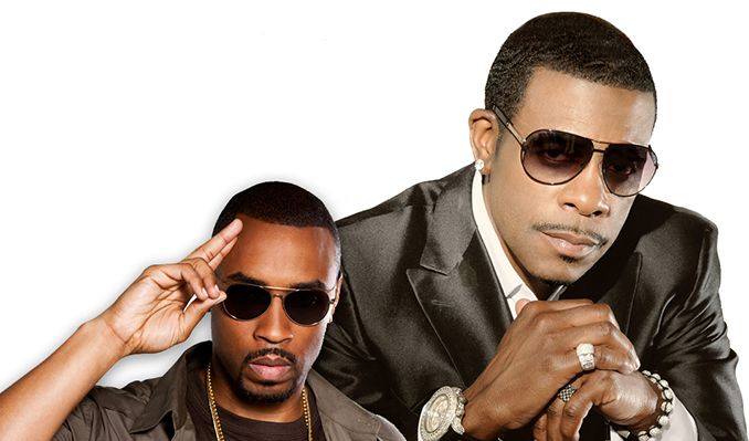 Keith Sweat & Montell Jordan - RESCHEDULED tickets at indigo at The O2 in London