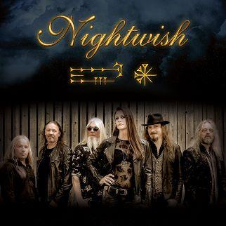 Nightwish - RESCHEDULED