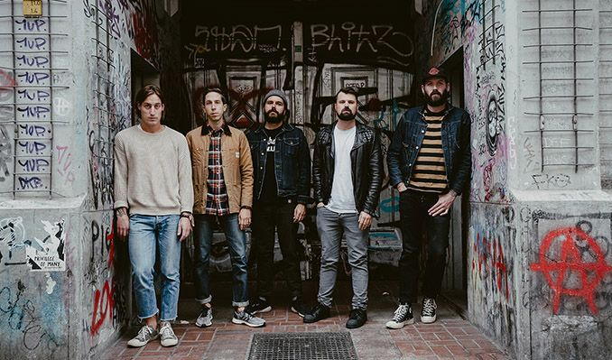 Silverstein: 20 Year Anniversary Tour tickets at The Showbox in Seattle