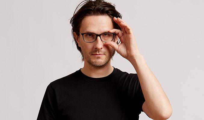 Steven Wilson tickets at Eventim Apollo, London