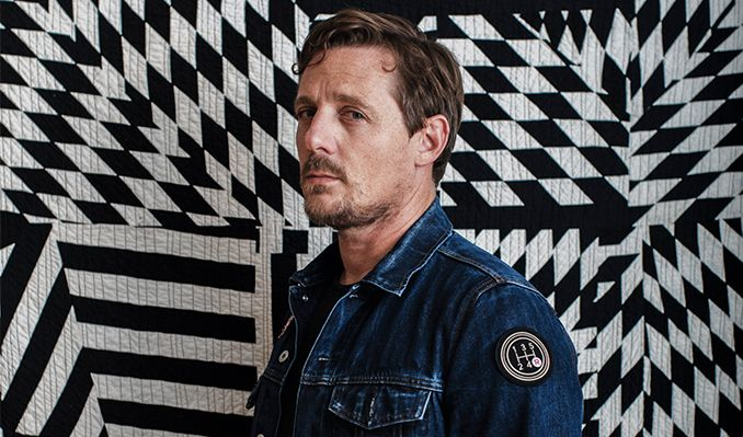 Sturgill Simpson tickets at The Forum, Inglewood