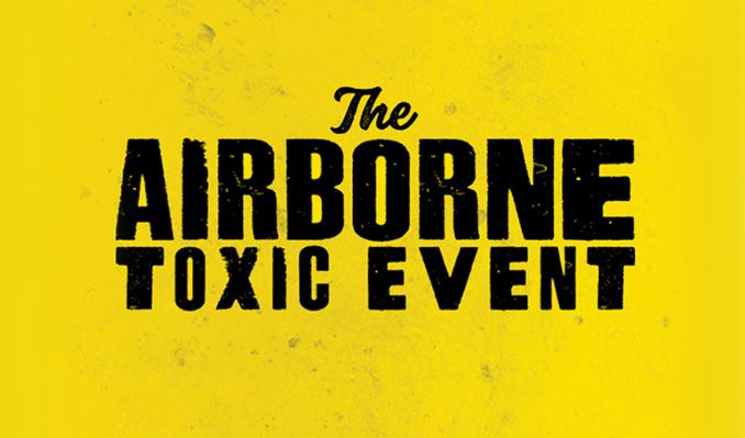 The Airborne Toxic Event tickets at Newport Music Hall, Columbus