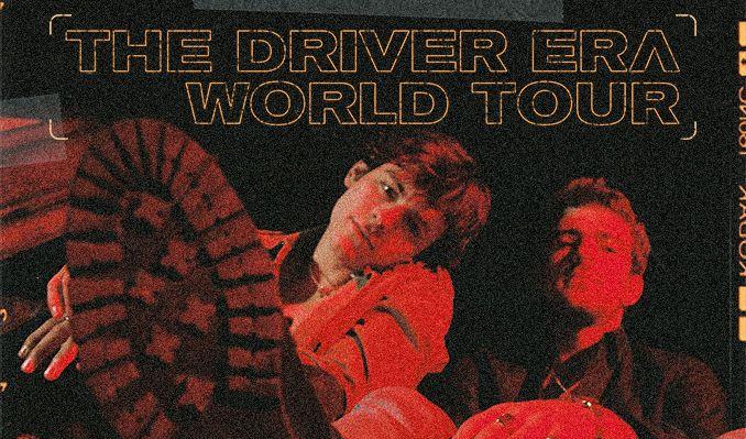 The Driver Era tickets at The Plaza Live in Orlando