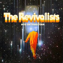 The Revivalists tickets at Xcite Center at Parx Casino in Bensalem