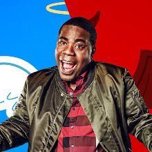 Tracy Morgan tickets at Xcite Center at Parx Casino in Bensalem