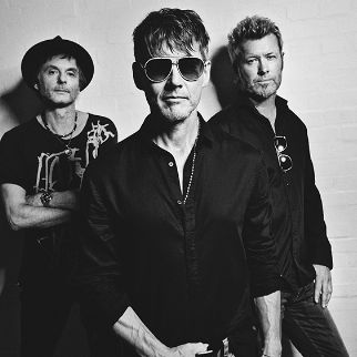 a-ha - RESCHEDULED