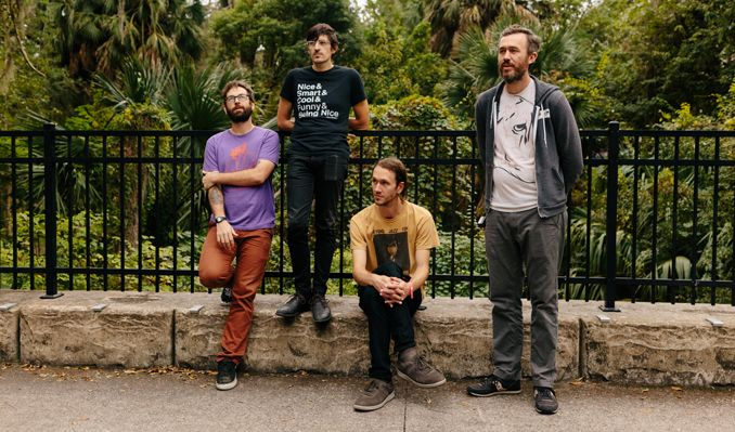 AJJ tickets at Great American Music Hall, San Francisco