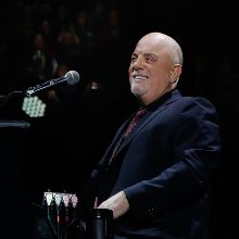 Billy Joel tickets at Madison Square Garden, New York City