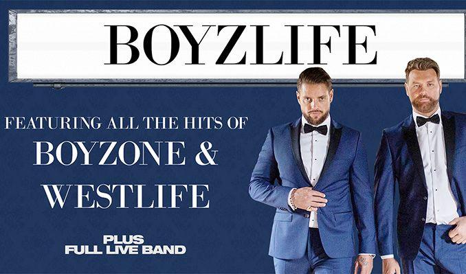 Boyzlife tickets at indigo at The O2, London