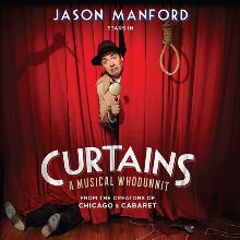 Curtains - Booking until 11 January 2020