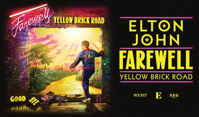 Elton John tickets at T-Mobile Center in Kansas City