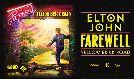 Elton John tickets at T-Mobile Center in Kansas City
