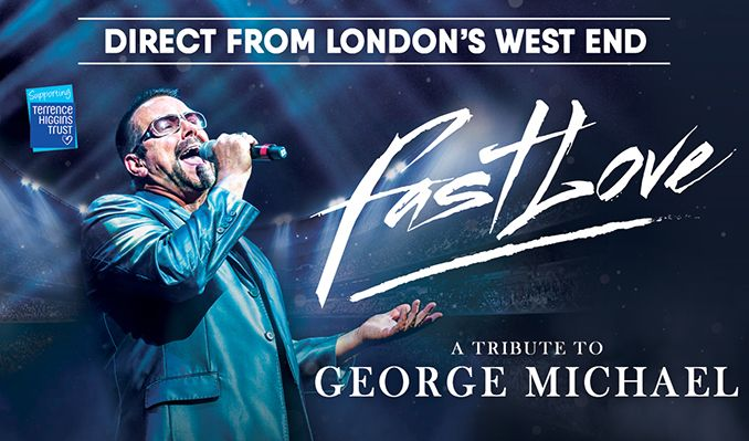 Fastlove - A Tribute to George Michael - RESCHEDULED  tickets at indigo at The O2 in London