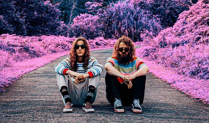 Hippie Sabotage tickets at The Factory in Deep Ellum, Dallas