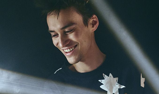 Jacob Collier - DJESSE WORLD TOUR SPRING 2022 tickets at Crystal Ballroom in Portland