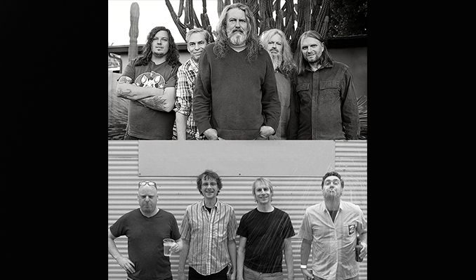 Meat Puppets & Mudhoney tickets at El Rey Theatre in Los Angeles