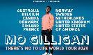 Mo Gilligan - RESCHEDULED tickets at Eventim Apollo in London
