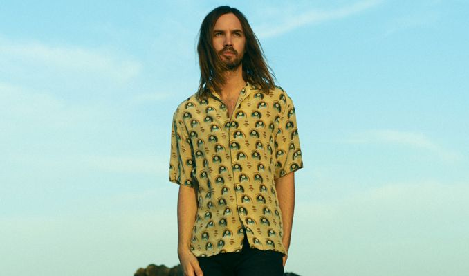 Tame Impala tickets at Frank Erwin Center, Austin